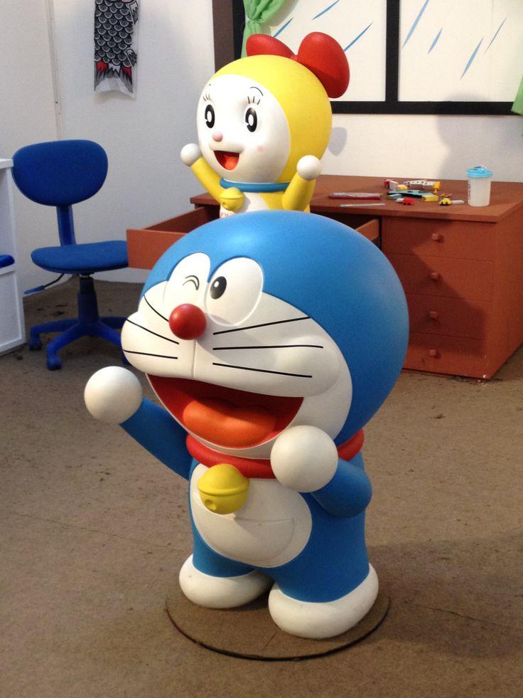 Doraemon & Doraemee