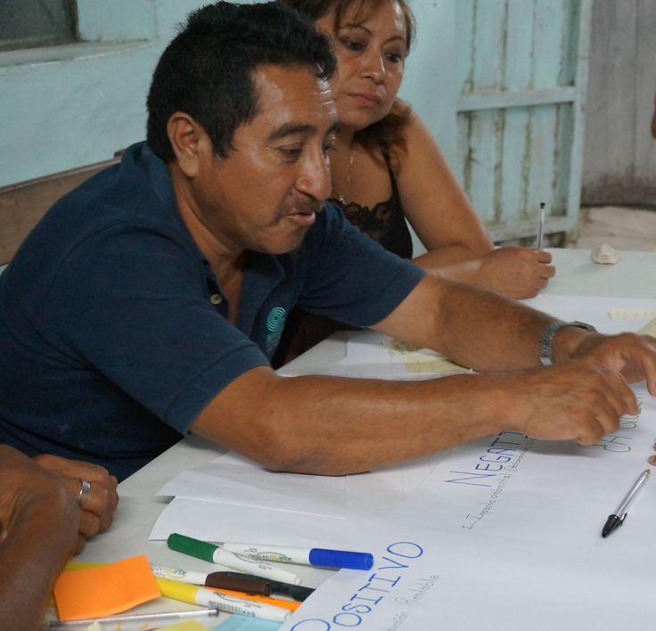 Taller V Preparar planes y proyectos sostenibles de desarrollo económico de la #comunidad. #emprendedores #LosDivorciados #QuintanaRoo #SEEDMexico #CambioSocial #MexicoSustentable #MejoresOportunidades