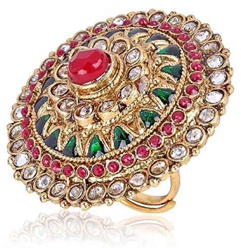 Indian Bollywood Inspired Gold Plated Kundan Red & Green ... https://www.amazon.ca/dp/B06XR8CJQ5/ref=cm_sw_r_pi_dp_x_dI6ZybD2K6P0S