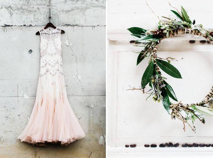Early Spring Wedding in the Czech Countryside: Tea + Matt   Green Wedding Shoes   Weddings, Fashion, Lifestyle + Trave