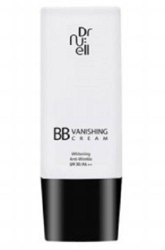 Dr. Nu:ell Vanishing BB Cream 50ml Korea #DrNuell