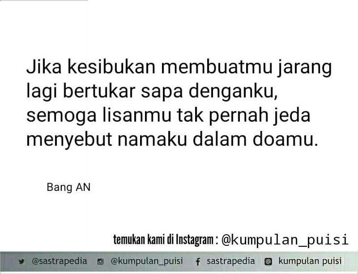 Puisi pendek. Kumpulan puisi. Sajak. Cinta. Puisi by Bang AN.