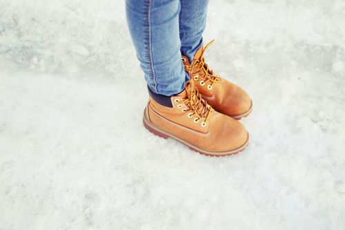 Unique Black Combat Boots Tumblr Boots I Want These All Of