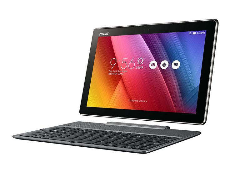 ASUS ZenPad ZD300C-6A013A - 10,1'' IPS - 64 Go - Wifi - Noir + Dock pas cher - Achat / Vente Tablette tactile Android - RueDuCommerce