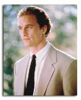 "Matthew McConaughey  (""A Time to Kill"")"