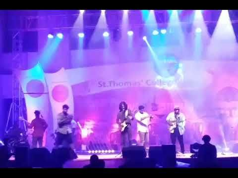 Live Strings - St.Thomas College Trichur