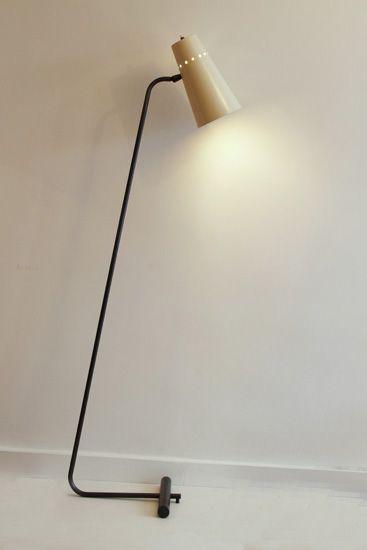 Robert Mathieu Liseuse Galerie Meubles et Lumieres