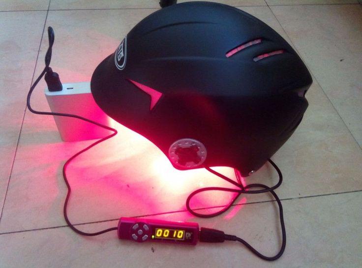 laser hair loss treatment helmet hat cap tool for sale