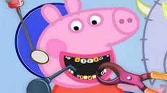 Peppa Pig Season 3 Full Episodes English Non-stop part 2 peppa pig episodes compilation 2016 - YouTube