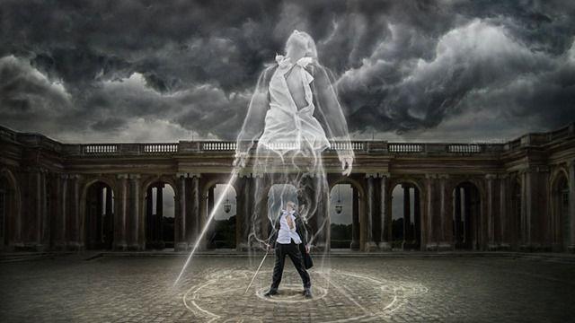 photo manipulation artwork | Surrealism Photo manipulation Digital Artwork by Marek Purzycki – igreeny – Photoshop Website ...