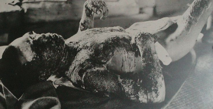America Prepares For The Nuclear Holocaust (Revelation 16:8) http://andrewtheprophet.com/blog/?p=12702