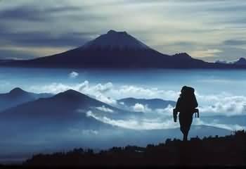 Senderismo y Excursionismo en Ecuador. Guía de viaje