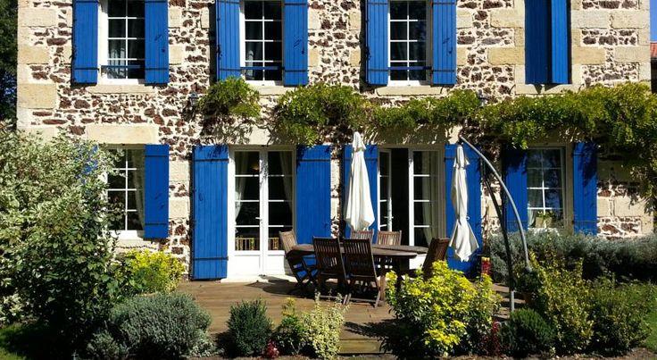 Booking.com: B&B / Chambres d'hôtes Chambre d'hôtes L'Airial - Liposthey, France