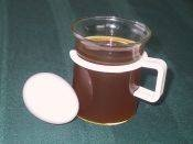 Egg Coffee-Long a tradition in Lutheran church gatherings of Scandinavian-Americans in the Midwest.- How come I've never heard of this?