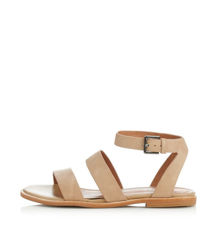 ALISA MAE Thabitha Sandal in stock - vailable in Natural100% Leather Upper100% Leather LiningMan-made Outer sole