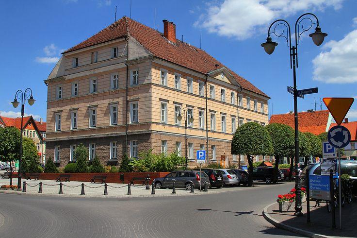 01.07.2015 Centrum Pleszewa