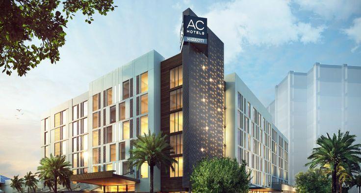 AC Hotel Tampa Airport | FL 33607