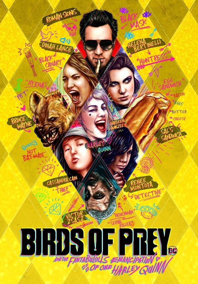 Birds Of Prey An Art Print By Arcadia Wiryawan In 2020 Birds Of Prey Prey Birds