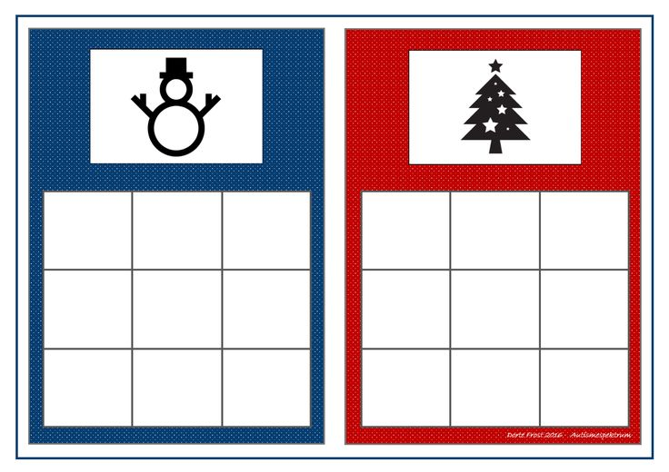Board for the farm winter sorting game. Find the belonging tiles on Autismespektrum on Pinterest. By Autismespektrum.