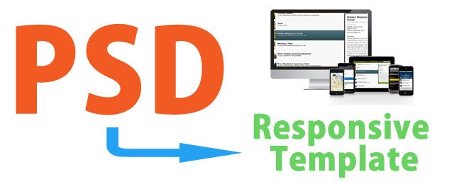 Common Benefits Of Converting Your Design To a Responsive HTML Site.  When it comes to creating a responsive design, you need to consider several aspects including the design, quality, usability and many more things. One best way to do so is to Convert PSD to Responsive HTML Service. In case, you have created a pixel-perfect design for your business website.