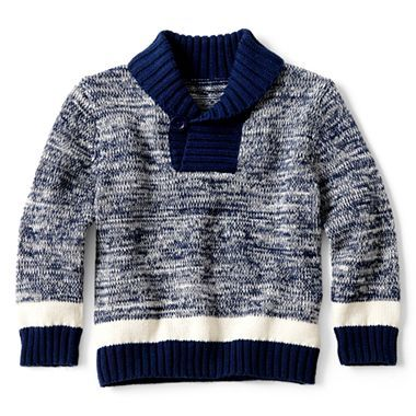 Joe Fresh™ Shawl Sweater - Boys 3m-24m - jcpenney