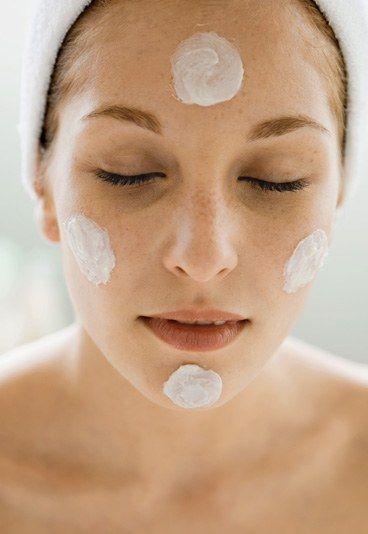 Les 95 meilleures images propos de soins visage masques - Masque pour visage maison ...
