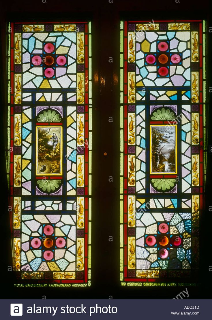 45 best stain glass door images on pinterest glass door leaded victorian stained glass door panels google search eventelaan Image collections