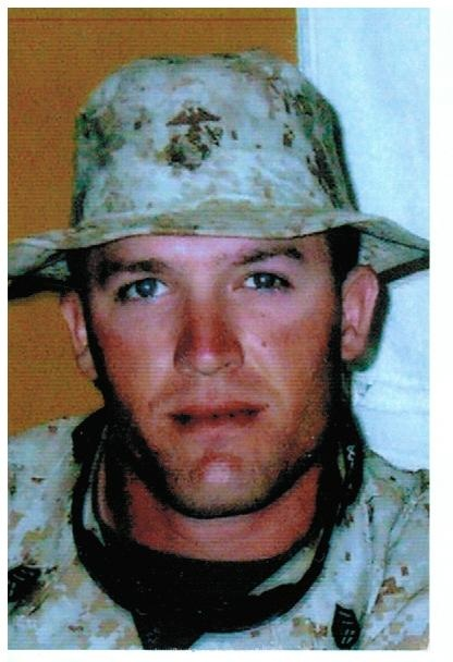 Marine Staff Sgt. Brian D. Bland Died January 26, 2005 Serving During Operation Iraqi Freedom 26, of Weston, Wyo.; assigned to 1st Battalion, 3rd Marine Regiment, 3rd Marine Division, III Marine Expeditionary Force, Marine Corps Base Hawaii; killed Jan. 26 when the CH-53E helicopter in which he was riding crashed near Rutbah, Iraq.
