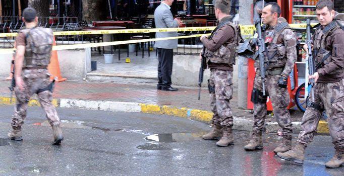 İstanbul Sarıyer Çayırbaşı'nda kimliği belirsiz şahıs, iddiaya korsan taksi…