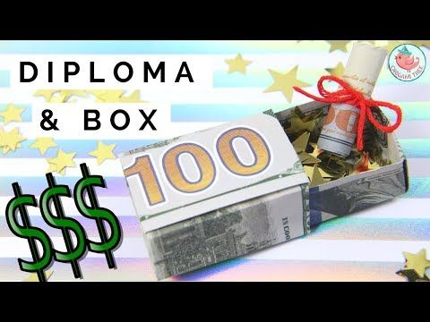 Dollar Origami – How to Fold Dollar Bills into a B…