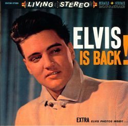 Listening to Elvis Presley - Make Me Know It on Torch Music. Now available in the Google Play store for free.