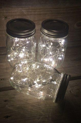 12 pack of mason jar lamps                                                                                                                                                                                 Plus