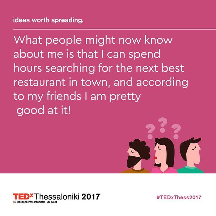 "38 Likes, 1 Comments - TEDxThessaloniki (@tedxthess) on Instagram: ""Είναι από Θεσσαλονίκη αλλά ζει κι εργάζεται στις Η.Π.Α. Διδάσκει και κάνει έρευνα στους τομείς της…"""