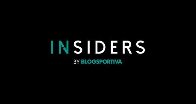 Presentamos INSIDERS by @blogsportiva Ciclo de charlas gratuitas sobre innovación, mkt y diseño aplicado al deporte.