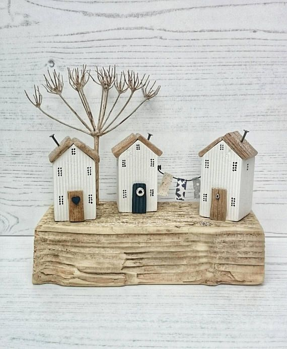Check out this item in my Etsy shop https://www.etsy.com/uk/listing/566679786/driftwood-house-winter-cottage-driftwood
