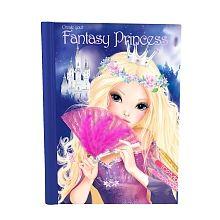 """Top Model - Album Create Your Fantasy Princess - Kontiki - Toys""""R""""Us"""
