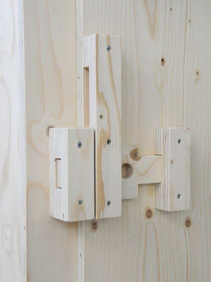 Les 89 meilleures images à propos de делаю это sur Pinterest - reparation de porte en bois