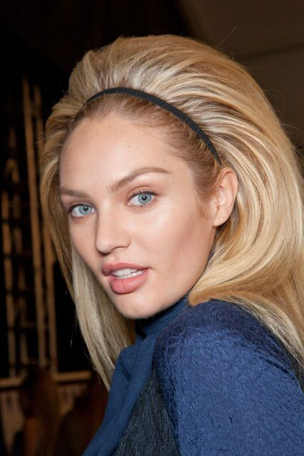 Image via We Heart It #candiceswanepoel