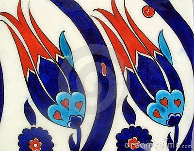 Azulejos turcos                                                                                                                                                                                 Mais