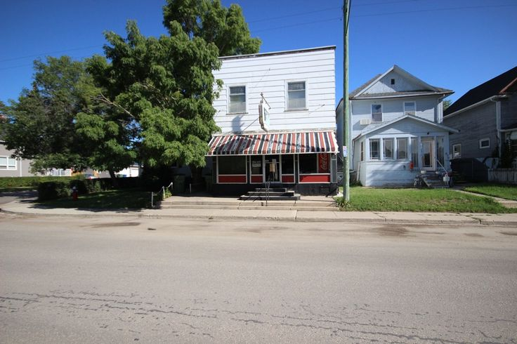 674 Athabasca St. W., Moose Jaw. Here is a great opportunity to own your own convenience store/butcher shop! Call Morley Munn at Royal LePage Landmart – (306)694-8082, or cell – (306)631-5327. OR Call Mike Walz at Royal LePage Landmart – (306)694-8082, or cell – (306)631-7232.  For More Details please visit our Website at www.royallepagelandmart.com    E-mail – landmart@sasktel.net