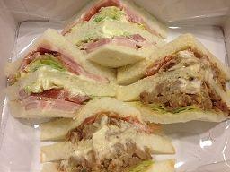大阪北浜にあるウインナーコーヒーとサンドイッチのお店 蝸牛庵かぎゅうあん
