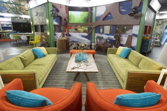 Big Brother Pictures: Big Brother 16 House Pictures Released - 19