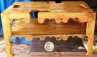 Mundo Wood: Narguile