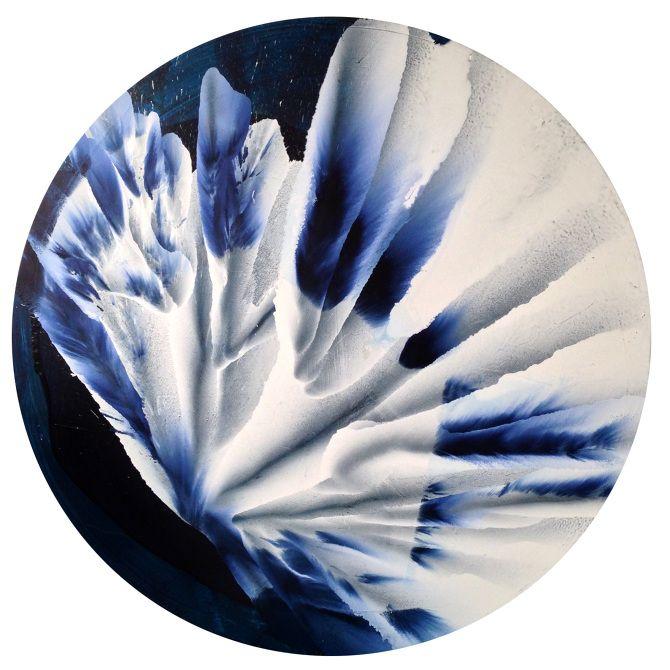 Patrícia Koyšová: Heavy Lightness/ Ťažké ľahkosti (aktuálne aj v River Gallery)