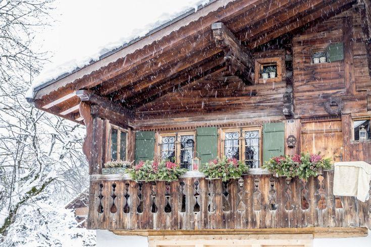 Les 25 meilleures id es de la cat gorie tiny house suisse for Maisonsdumonde suisse