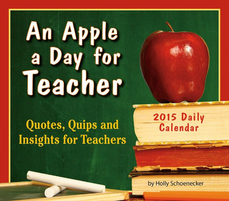 daily desk calendar 2015