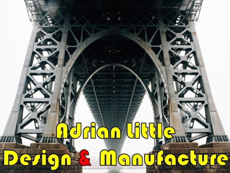 http://www.adrianlittlemanufacture.com.au/services - We ensure that we bring to you the best #steel #products and thus are known to be the best steel #suppliers i…