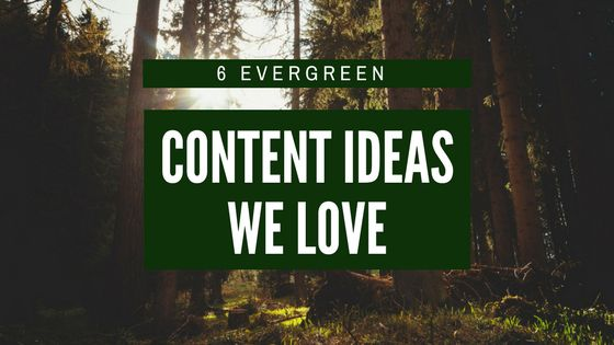 From full guides to FAQ, use these tried and tested evergreen content ideas to produce long lasting organic SEO traffic to your website.