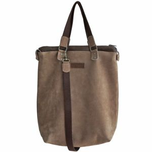 Tote Bag Vintage by Land and Sea