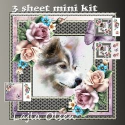 The dog on Craftsuprint - View Now!